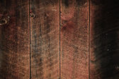 Rustic Wood Background Red and Black — Stock Photo