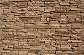 Modern Tan Stone Background — Stock Photo