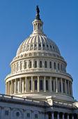 Washington DC Capitol of the United States of America — Stock Photo