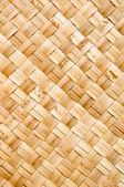 Wicker Background — Stock Photo