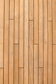 Wood Ship Deck Background — Stock Photo