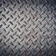 Stock Photo: Diamond Plate Background