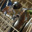 Dirty Dishes — Stock Photo #10363771