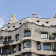 Casa Mila — Stock Photo #10395720
