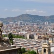 City of Barcelona — Stock Photo #10395833