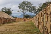 Acapulco Mexico Archaeological Site — Stock Photo