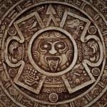 Mayan Calendar — Stock Photo #10412731