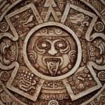 Mayan Calendar — Stock Photo #10412732