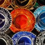 Colorful Mexican Sombrero — Stock Photo