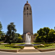 Stock Photo: Stanford University