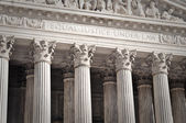 United States Supreme Court — Foto Stock