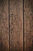 Dark Wood Plank Background — Stock Photo