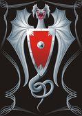 железа змея — Cтоковый вектор