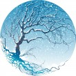 Winter — Stock Vector #10129175