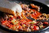 Delight food — Stock Photo