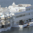 Stock Photo: Lake Palace