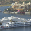 lake palace — Stock Photo