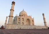 Taj Mahal — Stock Photo