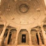 Dilwara Jain Temple — Stock Photo