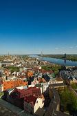 Ville de Riga — Photo