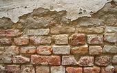 Fakturę ceglanego muru — Zdjęcie stockowe