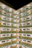 Public housing estates — Stock Photo