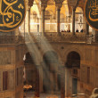 The Hagia Sophia (Ayasofya) , Istanbul, Turkey - Stock Photo