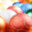 christmas balls — Stock Photo #10150389