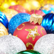 christmas balls — Stock Photo #10150400