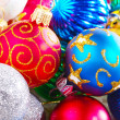 christmas balls — Stock Photo #10150788