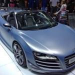 ������, ������: Audi R8
