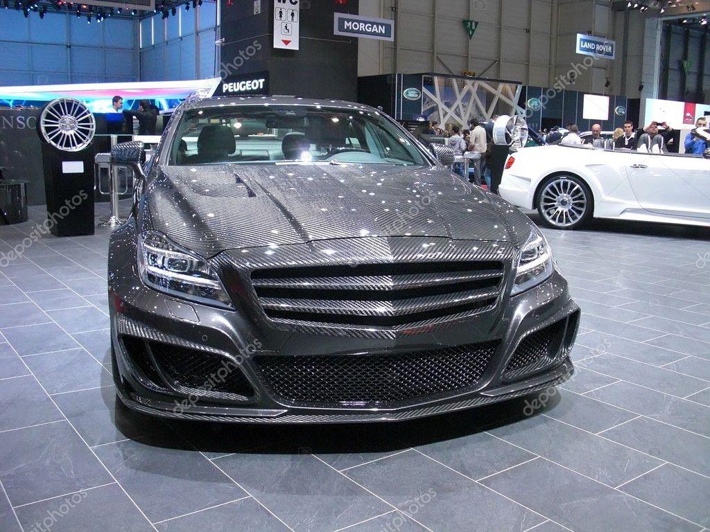auto carbon