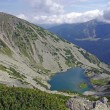 Lake on mountain — Stock Photo