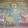 Unesco heritage - Voronet monastery — Photo