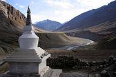 西藏佛塔 — 图库照片