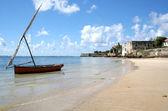 Ilha de Mocambique — Stock Photo