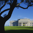 Stock Photo: Auckland War Memorial Museum