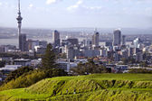 Auckland, New Zealand — Stock Photo