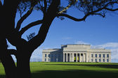 Auckland War Memorial Museum — Stock Photo
