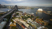 Sydney Harbour — Stock Photo