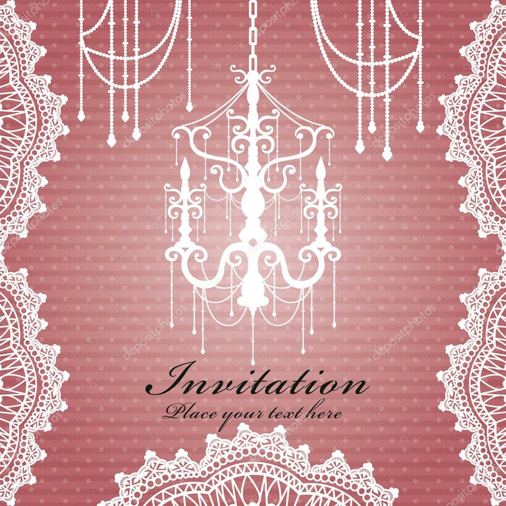 luxury chandelier background design stock vector 10478865 background pink chandelier