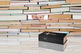 Heliga bok — Stockfoto