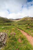 Trekking in Spanish Pyrenees — Photo