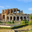 Capua Amphitheater - Capua amphitheatre 08 - Stock Photo