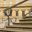 Bamberg New Palace 09 — Stock Photo #10278393