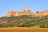 Assisi 15 — Stock Photo