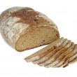 Bread 06 — Stock Photo