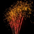 Fireworks 18 — Stock Photo