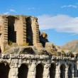 Capua amphitheatre 05 - Stock Photo