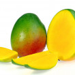 Stock Photo: Mango 13